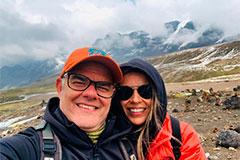 Nature Trip Endemic Peru